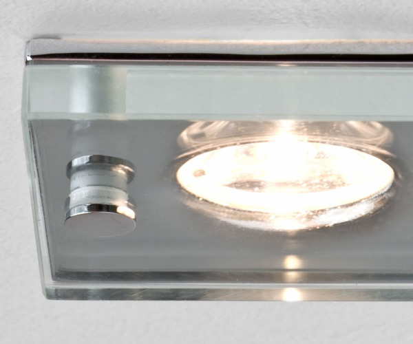 Ice fyrkantig LED-1004