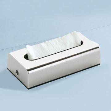 Pappersservett dispenser-0