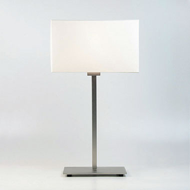 Bordslampa Park Lane, b.nickel-0