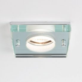 Downlight Latina 4-kant 230V-0